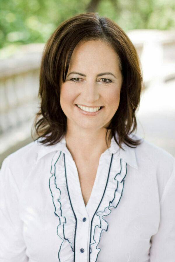 Ing. Šárka Tittelbachová, Ph.D.